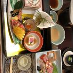 湖南荘 - 料理写真:
