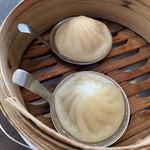 中国料理 桃李 - 上海式小籠包