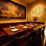 中国料理&タイ料理 チャイハナ -