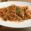 マロニエ - 料理写真:ナポリタン