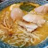 麺屋 もと - 料理写真:味噌(中)+味玉
