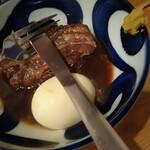 沖縄酒場 海風 - ラフテー