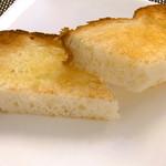 ミディアム・ロースト - 小さな自家製ふわふわパン