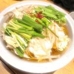 143981598 - 鶏鍋