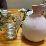 活海酒 -