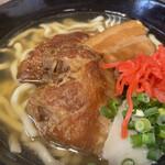 もとぶ熟成麺 -