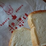 ベーカリーポポロ - 料理写真: