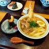 Nokiya - 料理写真:ハイカラうどんランチ