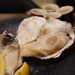 フランダース テイル - 兵庫県室津産生牡蠣
