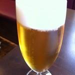 14399349 - 生ビール600円
