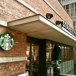 スターバックス コーヒー - 外観