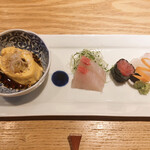 magokorosousakushigeta - お造りとう巻き