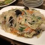 中国料理 相羽 -