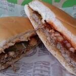 マクドナルド - ハンバーガー