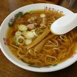 清吉そばや - 料理写真: