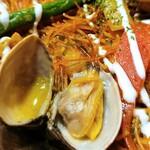 スペイン料理&BAR アモール・デ・ガウディ -