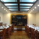 陸茶坊 - 1階レストラン
