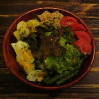 デュボワ - ニース風サラダ ¥900
