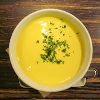 デュボワ - 今日のスープ ¥580