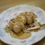 甲斐の味くらべ - 料理写真:桔梗信玄餅吟造り~☆