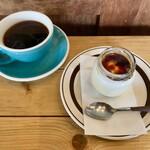Cm2 Makers - コーヒー&生プリン