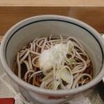 Gyoshouan - 蕎麦