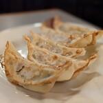 花みずき - 焼き餃子(5個)