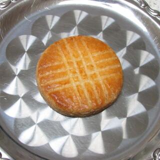 ルポン - 料理写真:のだ塩のサブレ