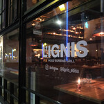 L'IGNIS - L'IGNIS