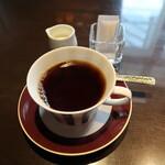 カメリア - コーヒー