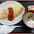 武屋 - 料理写真:オムライス