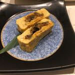 Mangetsuibukiyokohamatsuruyachou - 鰻巻き