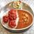 インド料理専門店 ニサン - 料理写真:ティッカカレーライスセット