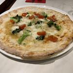ピッツァ フィレンツェ -
