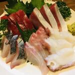 なか栄 - 料理写真: