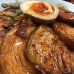 昇福亭 - 料理写真: