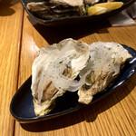 新宿OYSTERS,INC. -
