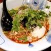 shisemmenkaryuunoko - 料理写真:汁なしタンタン麺