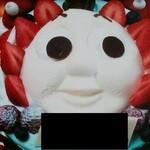 CREA - 誕生日ケーキ2