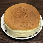 りくろーおじさんの店 - 焼き立てチーズケーキ