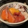 お好みもんじゃ - 料理写真:超 海の幸玉