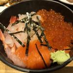 函館国際ホテル - 料理写真: