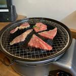 焼肉はまさき - 料理写真:
