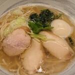 満麺の笑み - 料理写真: