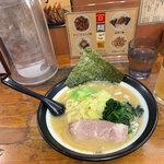 百麺 - 料理写真:塩豚チャーシュー太麺