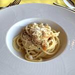 ラ・ラナリータ - いわいどりのラグー スパゲティ