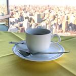 ラ・ラナリータ - コーヒー