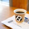 アンダー ブラフ コーヒー - ドリンク写真:コーヒー