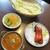 インドカレー ナマステ - 料理写真:メンズセット 1,410円(税別)。     2020.01.06