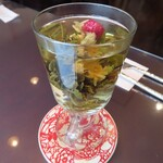 楊貴妃cafe Chinois - 工芸茶
